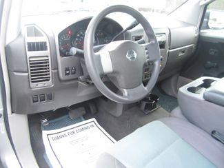 2004 Nissan Titan XE Batesville, Mississippi 22