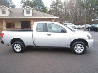 2004 Nissan Titan XE Batesville, Mississippi 1