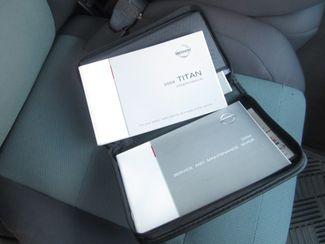 2004 Nissan Titan XE Batesville, Mississippi 34
