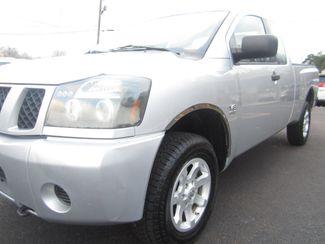 2004 Nissan Titan XE Batesville, Mississippi 9