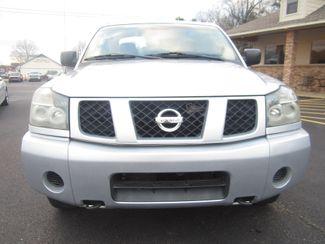 2004 Nissan Titan XE Batesville, Mississippi 10