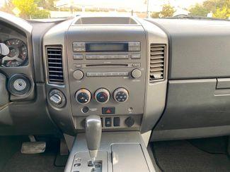 2004 Nissan Titan SE Chico, CA 8