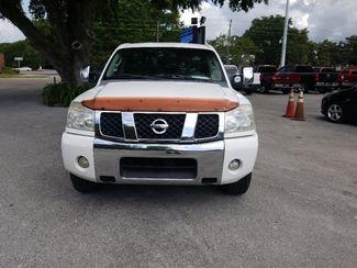 2004 Nissan Titan LE Dunnellon, FL 7
