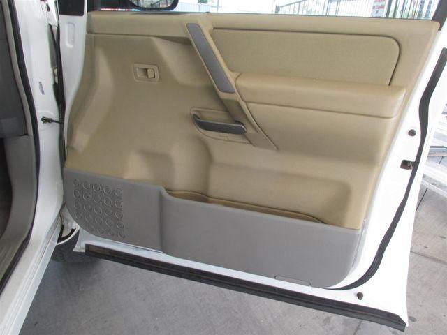 2004 Nissan Titan XE Gardena, California 12
