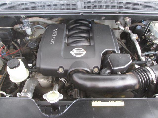 2004 Nissan Titan XE Gardena, California 14