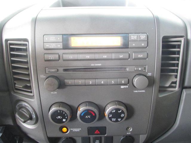 2004 Nissan Titan XE Gardena, California 6
