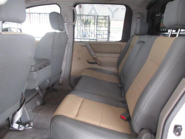 2004 Nissan Titan XE Gardena, California 9