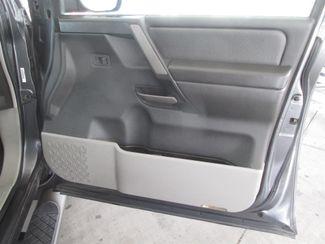 2004 Nissan Titan LE Gardena, California 13