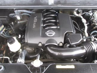 2004 Nissan Titan LE Gardena, California 15
