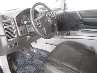 2004 Nissan Titan LE Gardena, California 4