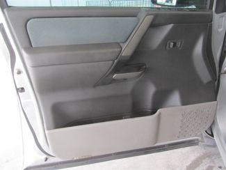 2004 Nissan Titan SE Gardena, California 9