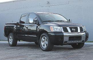 2004 Nissan Titan SE Hollywood, Florida 1