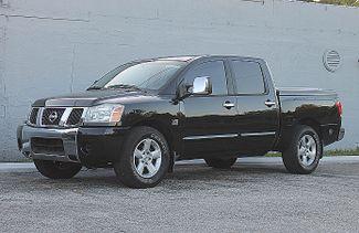 2004 Nissan Titan SE Hollywood, Florida 38