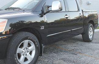 2004 Nissan Titan SE Hollywood, Florida 11