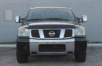 2004 Nissan Titan SE Hollywood, Florida 40