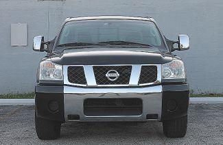 2004 Nissan Titan SE Hollywood, Florida 12