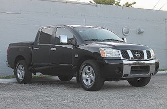 2004 Nissan Titan SE Hollywood, Florida 39