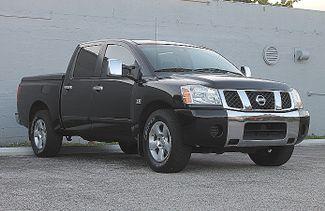2004 Nissan Titan SE Hollywood, Florida 50