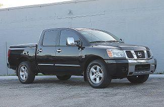2004 Nissan Titan SE Hollywood, Florida 13