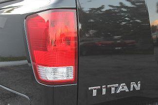 2004 Nissan Titan SE Hollywood, Florida 44