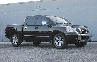 2004 Nissan Titan SE Hollywood, Florida 23
