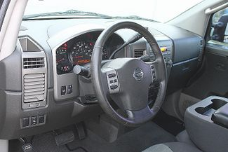 2004 Nissan Titan SE Hollywood, Florida 14