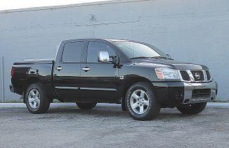 2004 Nissan Titan SE Hollywood, Florida 31