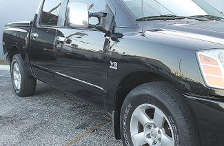 2004 Nissan Titan SE Hollywood, Florida 2