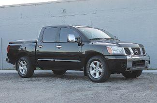 2004 Nissan Titan SE Hollywood, Florida 51