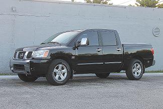 2004 Nissan Titan SE Hollywood, Florida 24
