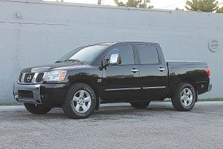 2004 Nissan Titan SE Hollywood, Florida 32