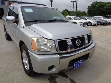 2004 Nissan Titan SE in Houston