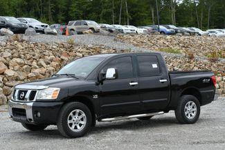 2004 Nissan Titan SE Naugatuck, Connecticut
