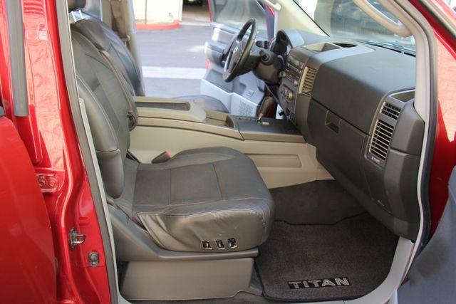 2004 Nissan Titan LE Reseda, CA 19