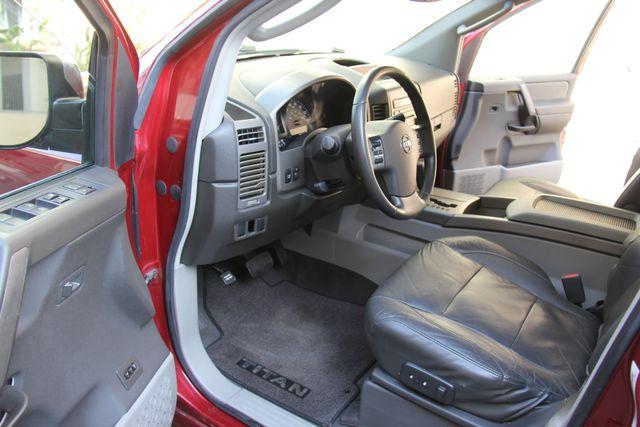 2004 Nissan Titan LE Reseda, CA 23