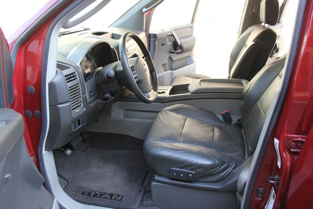 2004 Nissan Titan LE Reseda, CA 20