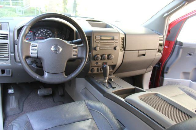 2004 Nissan Titan LE Reseda, CA 30