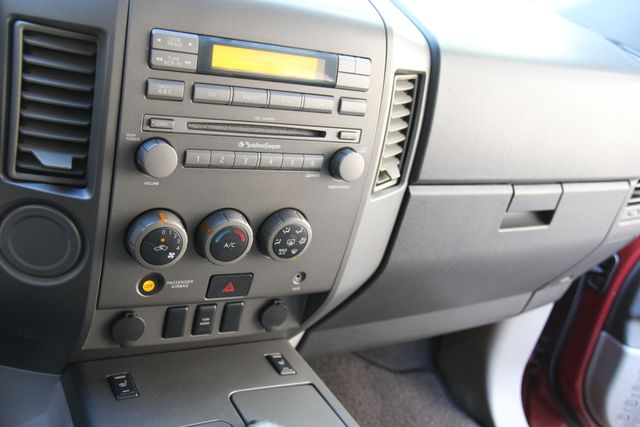 2004 Nissan Titan LE Reseda, CA 33