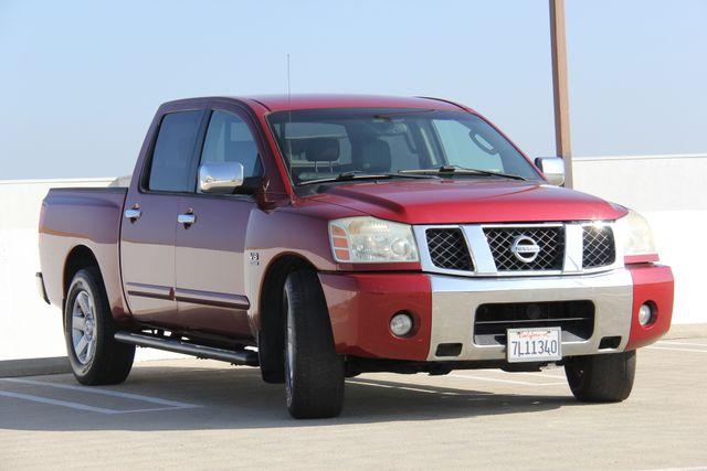 2004 Nissan Titan LE Reseda, CA 5