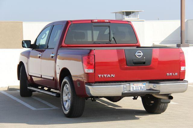 2004 Nissan Titan LE Reseda, CA 6
