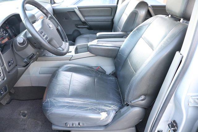 2004 Nissan Titan LE Santa Clarita, CA 13