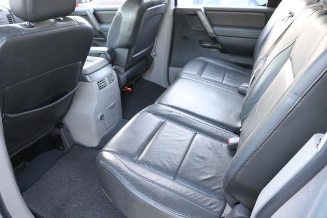 2004 Nissan Titan LE Santa Clarita, CA 15