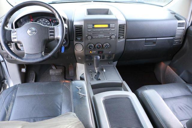 2004 Nissan Titan LE Santa Clarita, CA 7