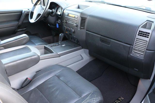 2004 Nissan Titan LE Santa Clarita, CA 9