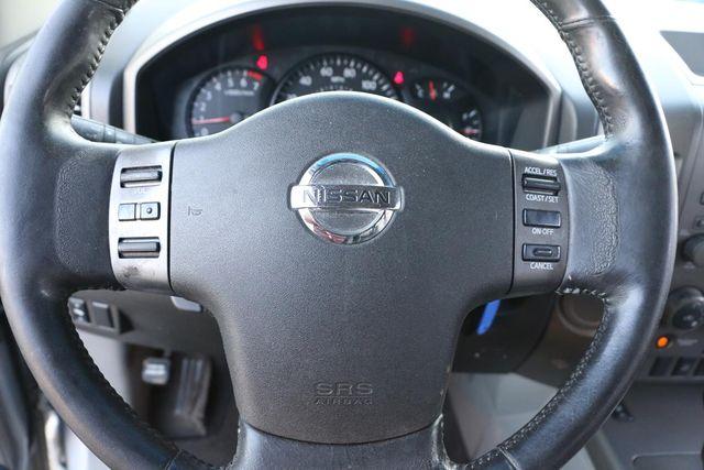 2004 Nissan Titan LE Santa Clarita, CA 20