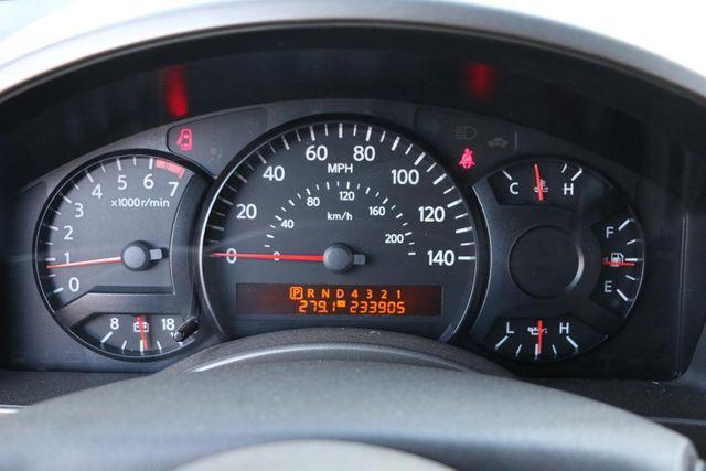 2004 Nissan Titan LE Santa Clarita, CA 17