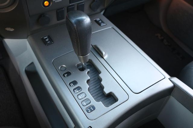 2004 Nissan Titan LE Santa Clarita, CA 21
