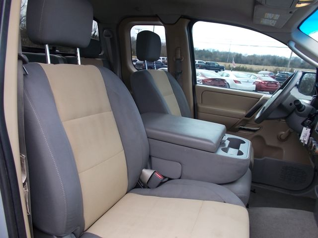 2004 Nissan Titan XE Shelbyville, TN 17