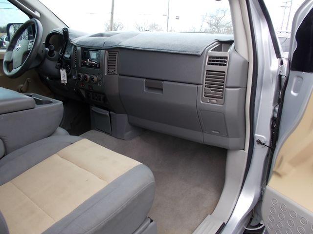 2004 Nissan Titan XE Shelbyville, TN 18