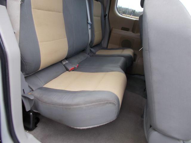 2004 Nissan Titan XE Shelbyville, TN 19